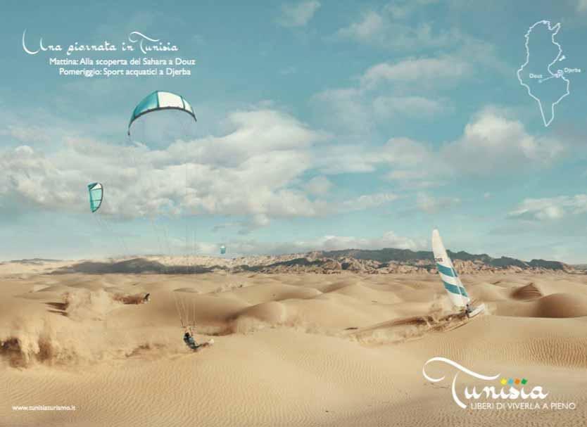 tunisia liberi di viverla a pieno