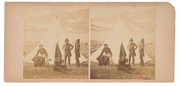isaac hayes 1860