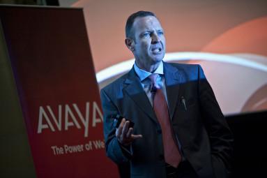 Avaya Forum #3