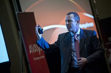 Avaya Forum #4