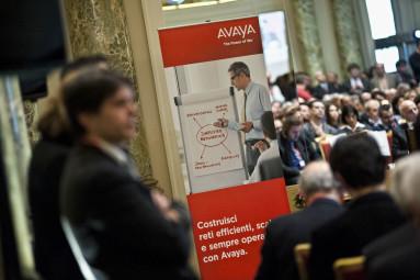 Avaya Forum #13
