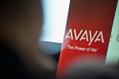 Avaya Forum #15