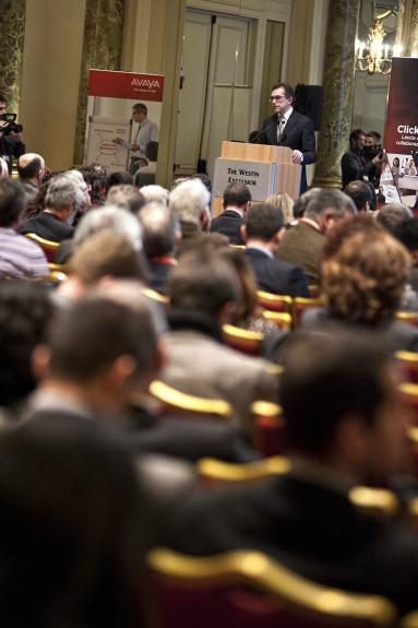 Avaya Forum #18