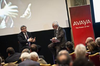 Avaya Forum #20