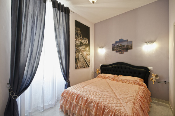Holidays Room Rome