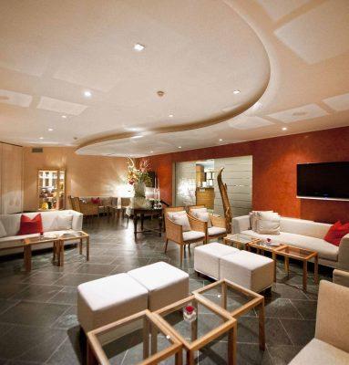 Hotel Parco San Marco - Aree comuni con TV