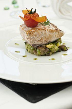 Hotel Parco San Marco - Dettaglio food