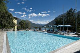 Hotel Parco San Marco - Piscina