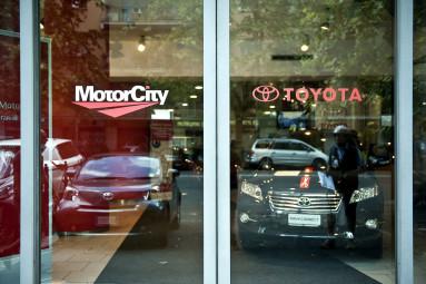 MotorCity Toyota #1