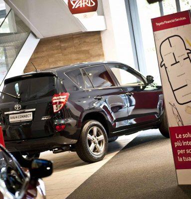 MotorCity Toyota #7