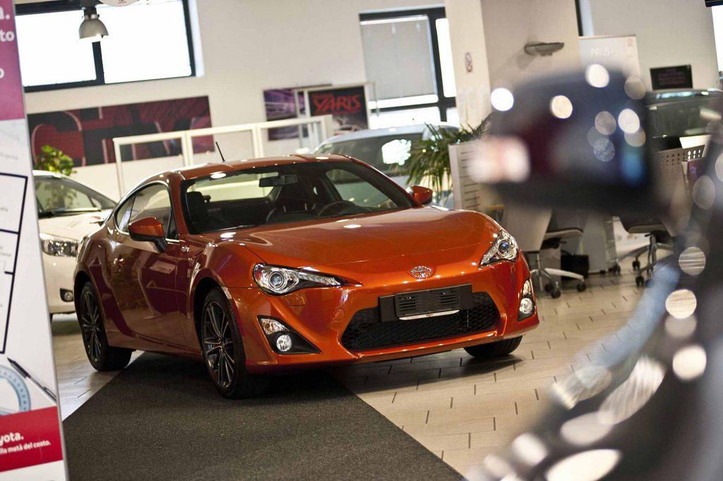 MotorCity Toyota #10