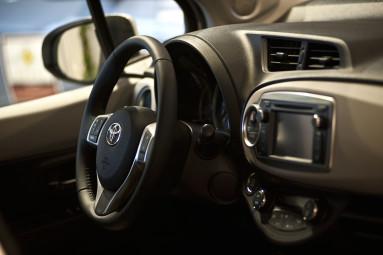 MotorCity Toyota #13