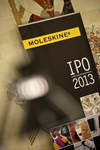 Moleskine IPO #19
