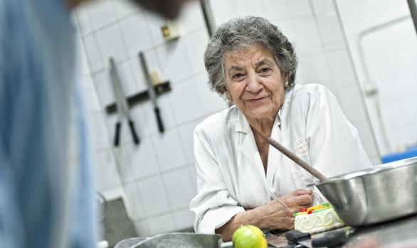 I dolci di Nonna Vincenza a Catania