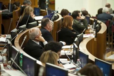 Fotografi della Camera dei Deputati