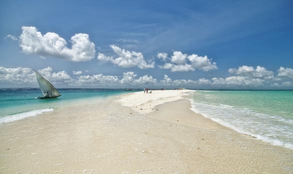 Veratour, Zanzibar