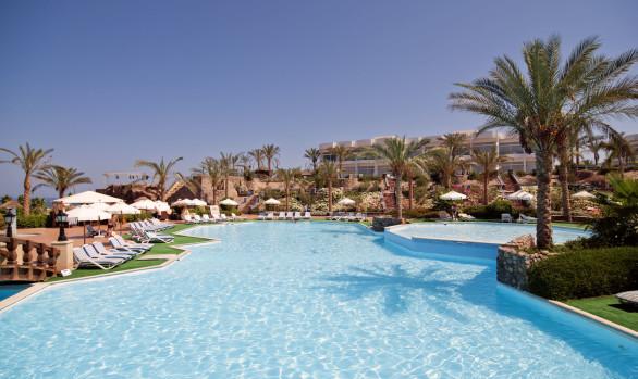 Veratour, Sharm El Sheikh
