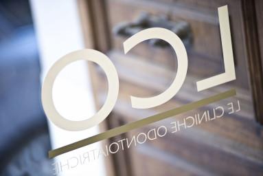 LCO Cliniche Odontoiatriche #1