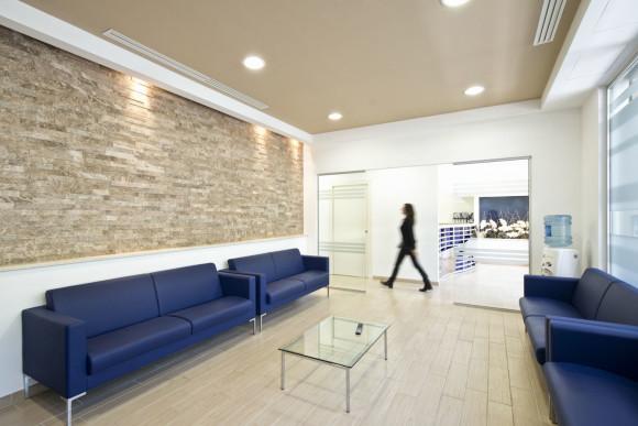 LCO, Cliniche Odontoiatriche