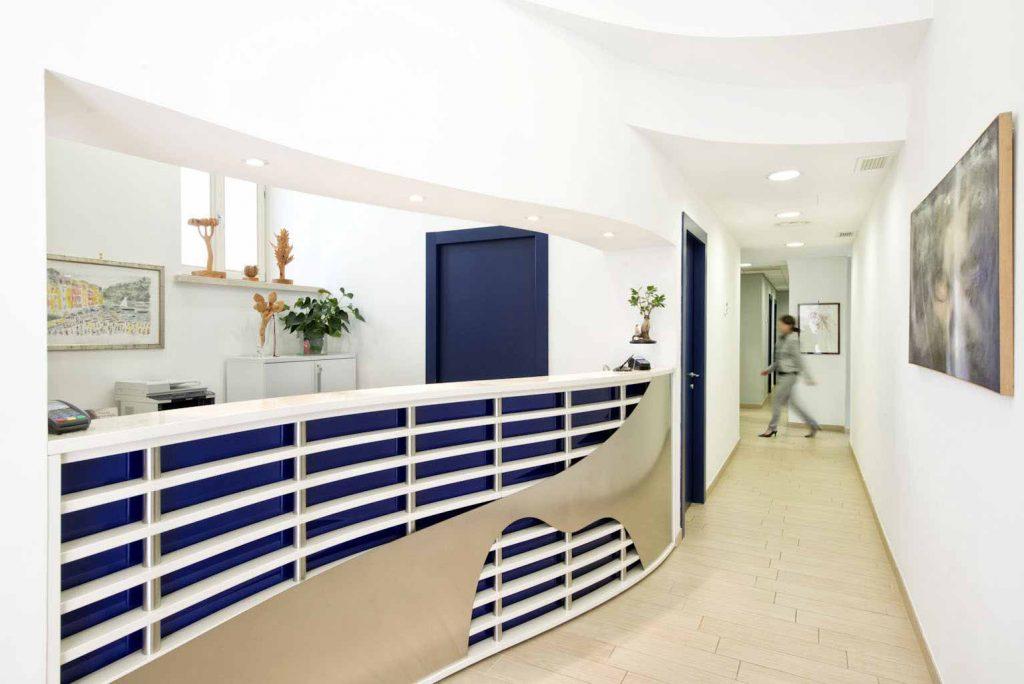LCO Cliniche Odontoiatriche #10