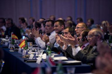 59th Spar International Congress #4