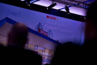 59th Spar International Congress #1