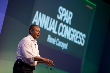 59th Spar International Congress #9
