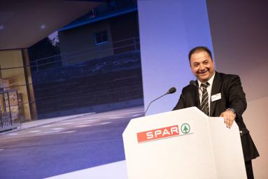 59th Spar International Congress #20