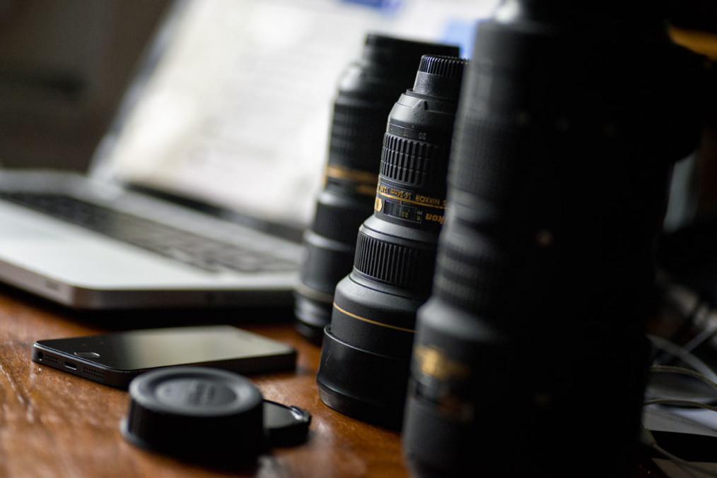 Guida all'acquisto di macchine e lenti fotografiche