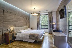 Berg Luxury Hotel a Roma #4