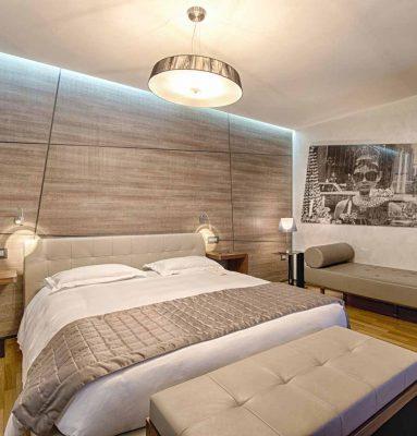 Berg Luxury Hotel a Roma #5