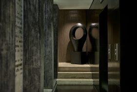 Berg Luxury Hotel a Roma #2