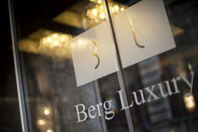 Berg Luxury Hotel a Roma #8