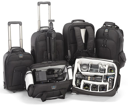 TENBA Roadie Group Bags