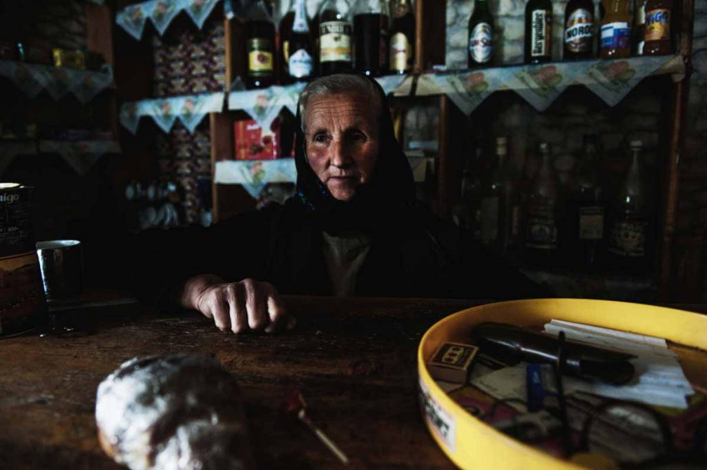 People of Maramures di Fabio Moscatelli