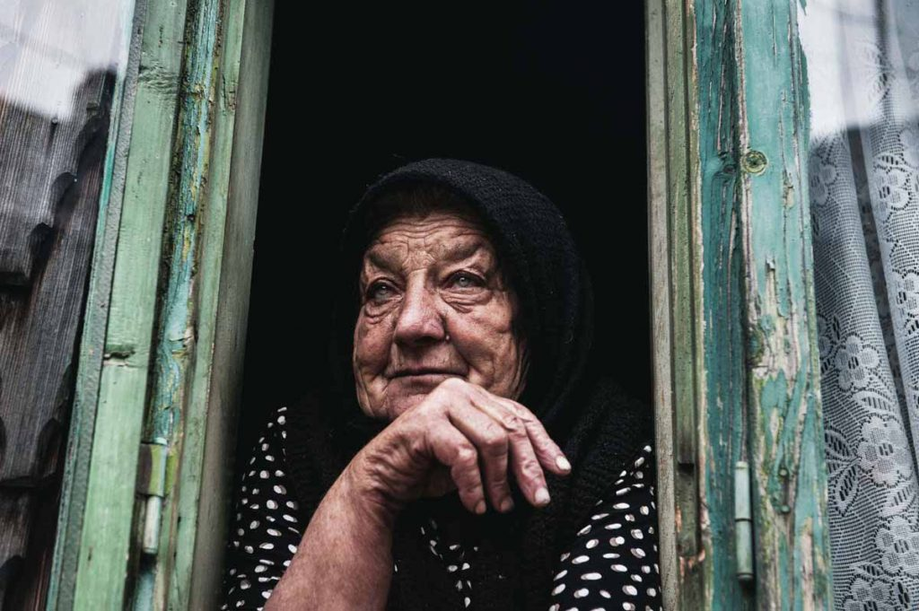 People of Maramures di Fabio Moscatelli