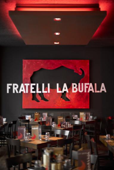FRATELLI LA BUFALA PINCIANO #2