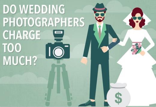 Fotografo per il matrimonio: come scegliere