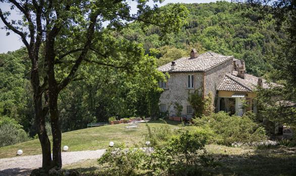 Casa vacanze in Umbria