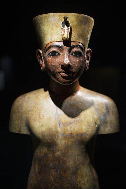 ACCADEMIA D'EGITTO #7
