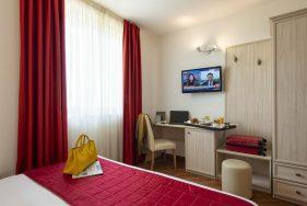 Hotel Simon a Pomezia #02