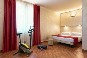 Hotel Simon a Pomezia #04