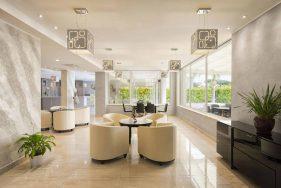 Hotel Simon a Pomezia #15
