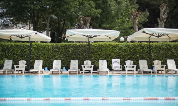 Hotel La Pineta dei Liberti