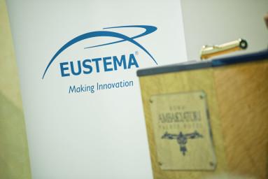 EUSTEMA DAY #17