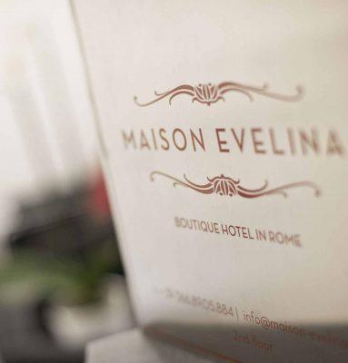MAISON EVELINA #15