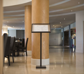 AMONN HOTEL - A.ROMA #2