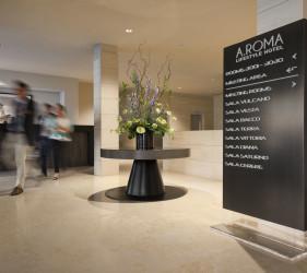AMONN HOTEL - A.ROMA #5