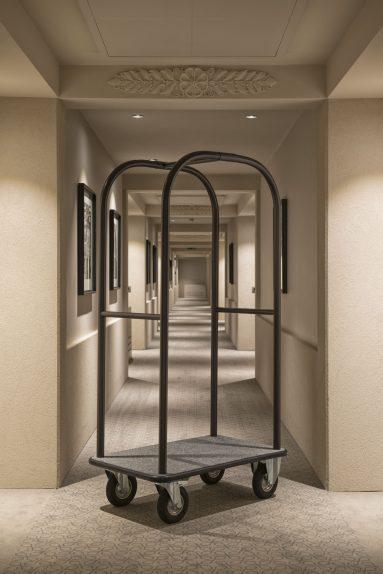 AMONN HOTEL - A.ROMA #4