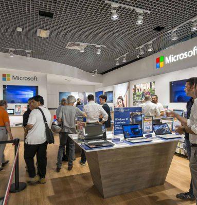 Windows 10 da Euronics #3
